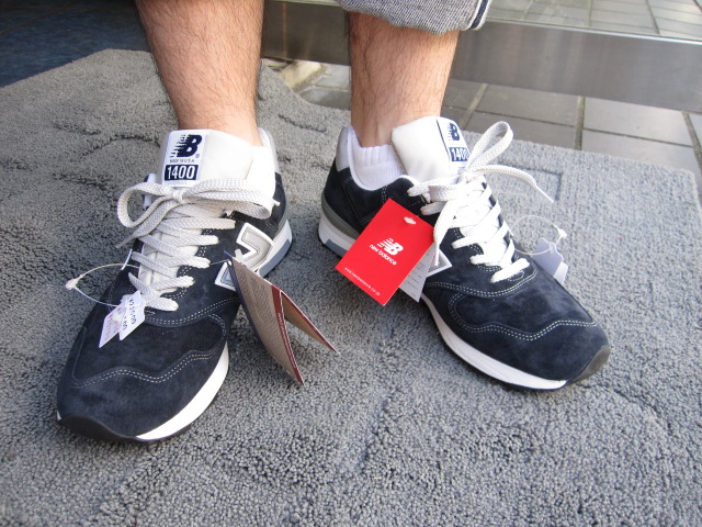 promo code acf61 28a43 The popular model that NEW BALANCE (New Balance) J.CREW comment M1400 J.  Crew wrote distinction in New Balance!