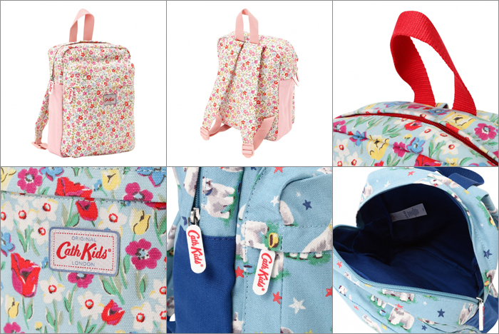 huge range of another chance prevalent Cath kidston Cath Kidston kids medium backpack