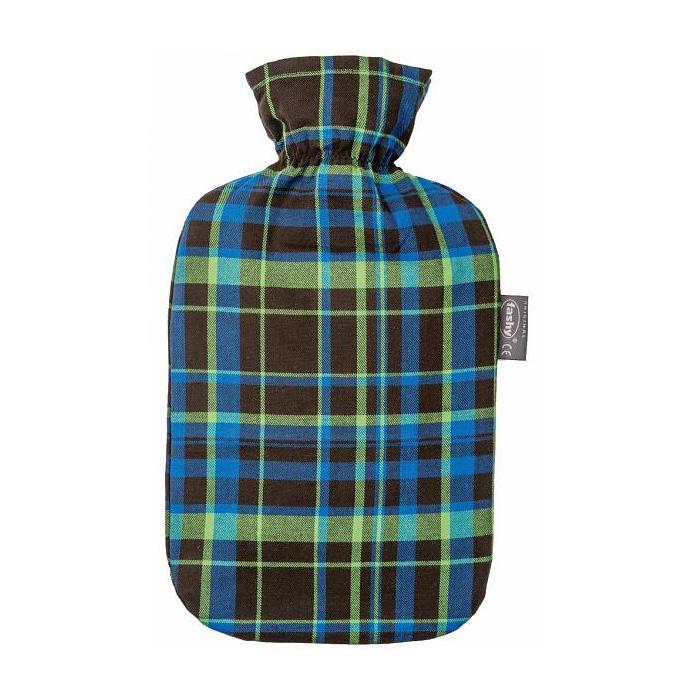 Ice packs hottie Waterblock, masumoto of HWB2.0L cover, Fashy hot water bottle of masumoto