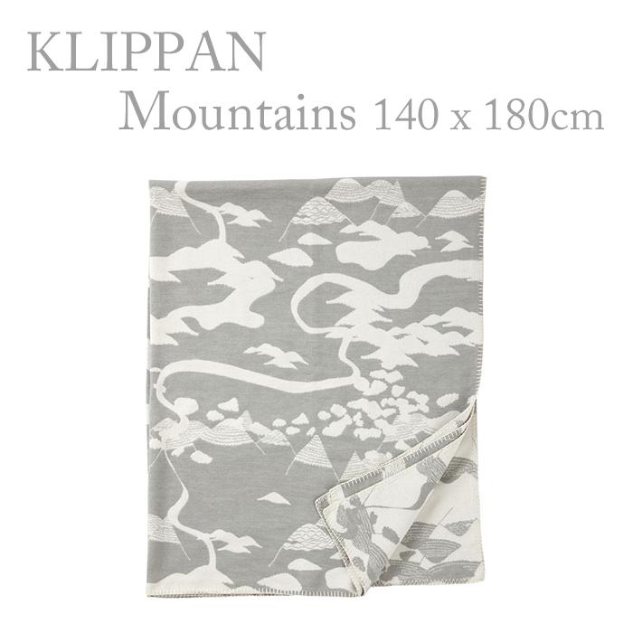 送料無料 クリッパン ライトコットン シングル 140×180 マウンテン グレー 260801 Mountains Grey あす楽 対応