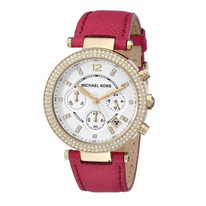 MK2297:マイケルコース(MICHAEL KORS):レディース・ウオッチ:Super Stylish Design by MICHAEL KORS
