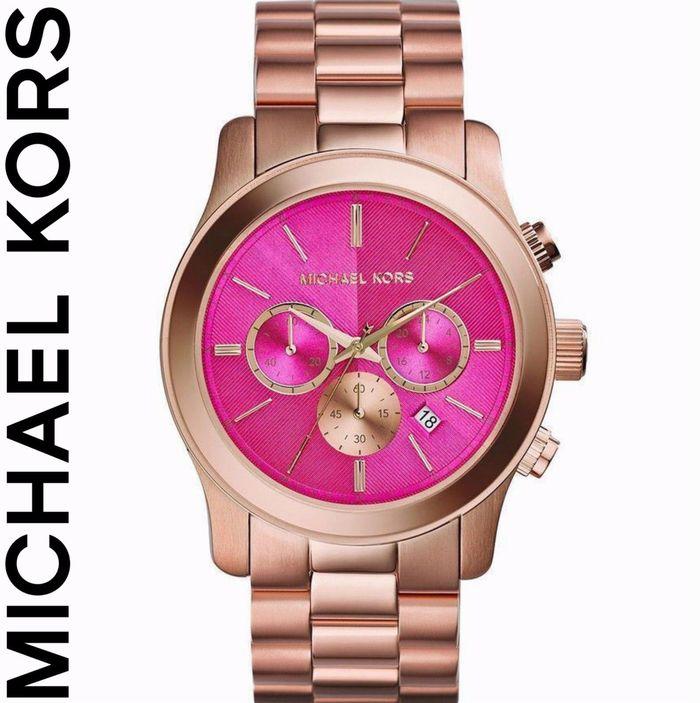 MK5931 : MICHAEL KORS マイケル・コース : レディース ・ウオッチ : Super Stylish Design by MICHAEL KORS