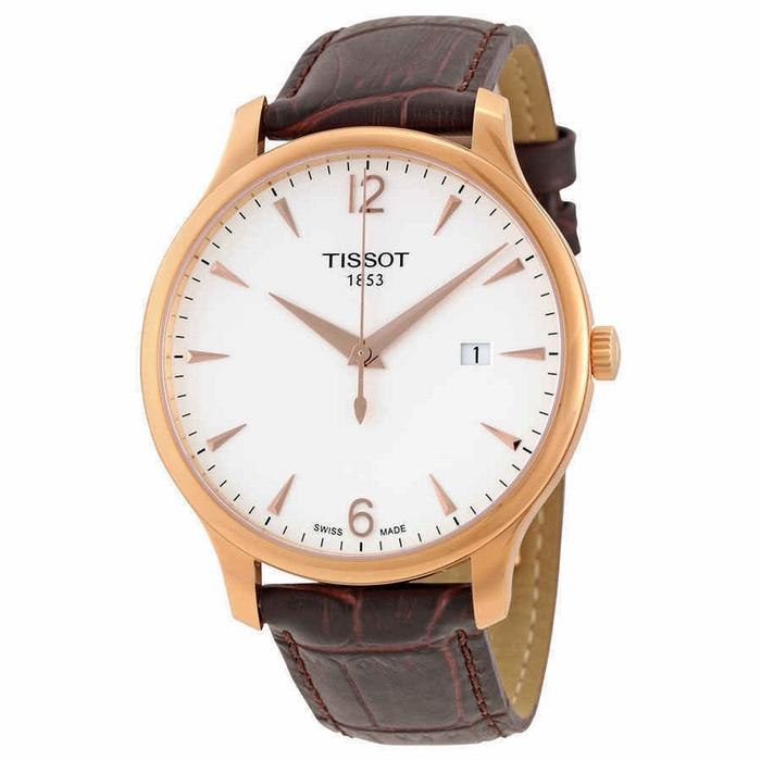 TISSOT : T-Classic : T063.610.36.037.00 : メンズ・ウオッチ : Super Cool Design by TISSOT