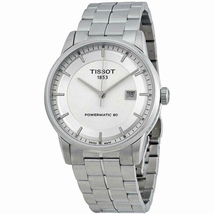 TISSOT : T-Classic : T086.407.11.031.00 : メンズ・ウオッチ : Automatic : Super Cool Design by TISSOT