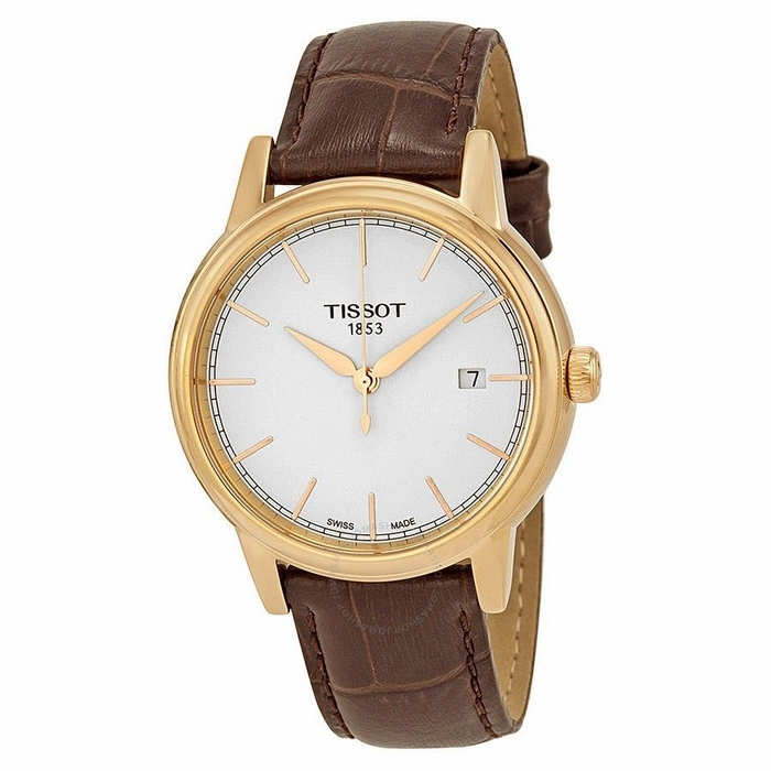 TISSOT : CARSON : T085.410.36.011.00 : メンズ・ウオッチ : Super Cool Design by TISSOT