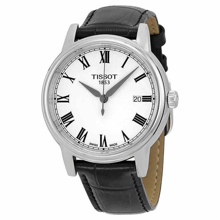 TISSOT : CARSON : T085.410.16.013.00 : メンズ・ウオッチ : Super Cool Design by TISSOT