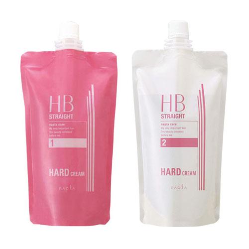 ナプラ HB ストレート H 5☆大好評 クリーム パーマ液 毎週更新 縮毛矯正 ストレートパーマ 1 9 各400ml 市場 剤 セット 業務用 5更新 通販 2