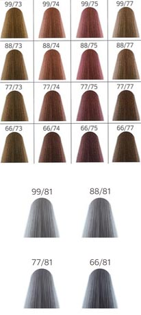 Wella Koleston-rich 80 g for professional dyes store hair color 6 buy in [], 11 / 1 update