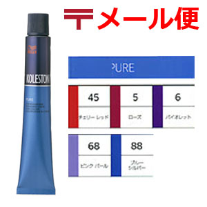 Wella Koleston-pure 80 g for professional dyes store hair color 6 buy in [], 11 / 1 update