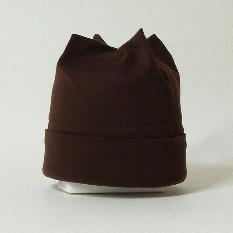 送料無料 日本製 医療用 帽子ラフランス 単品(つば無) ウィッシングキャップ B006 脱毛症などで髪を失ってしまった時に レディース 抗がん剤 医療 用 毛付き 帽子 脱毛 手術後用 癌 ガン おしゃれ