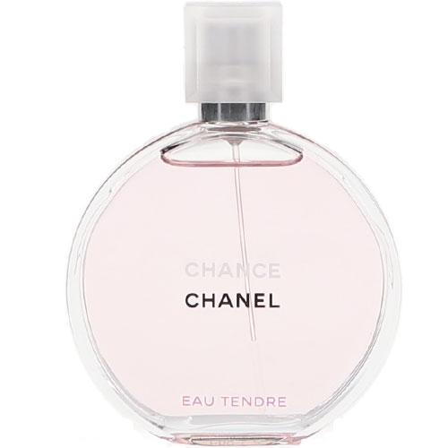 シャネル チャンス オー タンドゥル EDT オードトワレ SP 50ml (香水) CHANEL