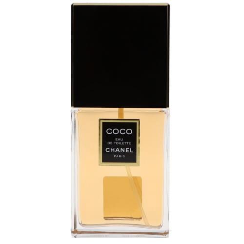 シャネル ココ COCO EDT オードトワレ SP 100ml (香水) CHANEL