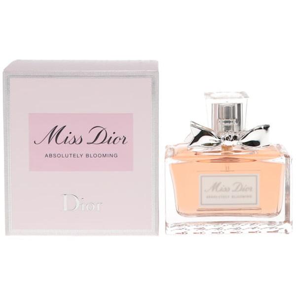 Christian Dior Miss Dior absolute Reeve looming EDP Aude pal femme 50 ml (perfume) NEW CHRISTIAN DIOR
