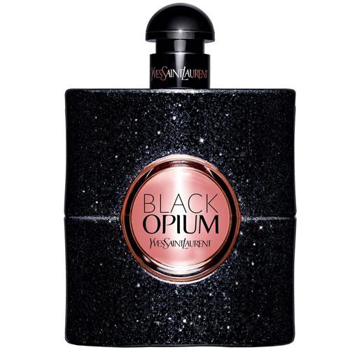 イヴサンローラン ブラック オピウム EDP オードパルファム SP 90ml テスター (訳あり 香水) イブサンローラン YVES SAINT LAURENT