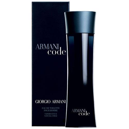 ジョルジオアルマーニ コード プールオム EDT オードトワレ SP 200ml (香水)