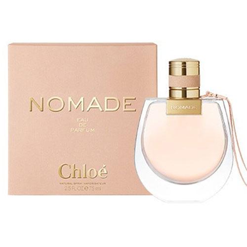クロエ ノマド EDP オードパルファム SP 75ml (香水) CHLOE
