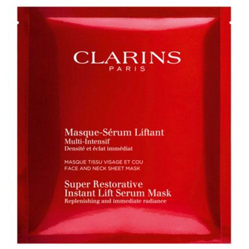 クラランス スープラシートマスク 5x30ml CLARINS