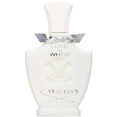 クリード ラブ イン ホワイト EDP オードパルファム SP 75ml (香水) CREED
