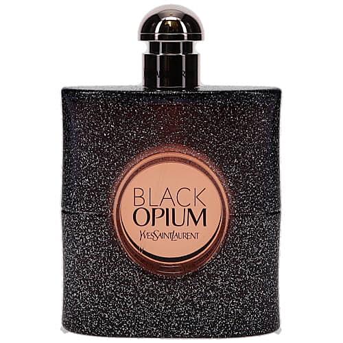 イヴサンローラン ブラック オピウム OP ニュイブランシェ EDP オードパルファム SP 90ml (香水)