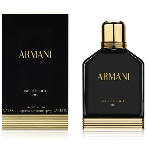 ジョルジオアルマーニ アルマーニ オード ニュイ ウード プールオム EDP オードパルファム SP 100ml (香水) ARMANI