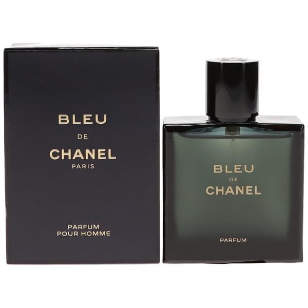 【NEW】 シャネル ブルー ドゥ シャネル パルファム (ヴァポリザター) 50ml (訳あり 箱無し 香水) CHANEL