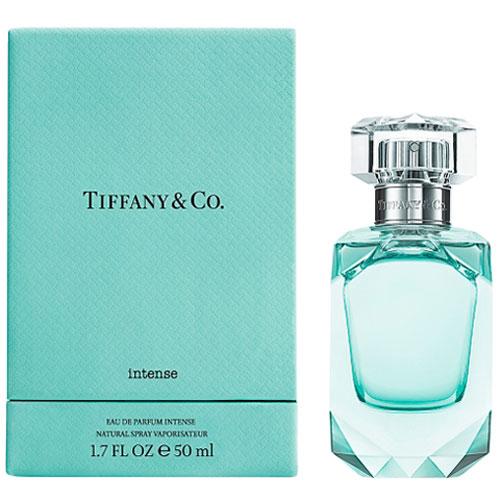 ティファニー インテンス EDP オードパルファム SP 50ml (香水) TIFFANY