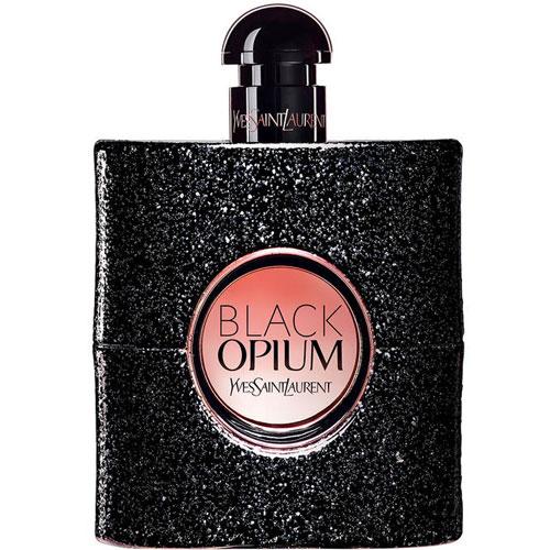 イヴサンローラン ブラック オピウム EDP オードパルファム SP 150ml (香水) イブサンローラン YVES SAINT LAURENT【あす楽】