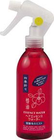 熊野油脂 四季折々 椿油ヘアエッセンスウォーター 250ml 36本セット 【ケース販売】