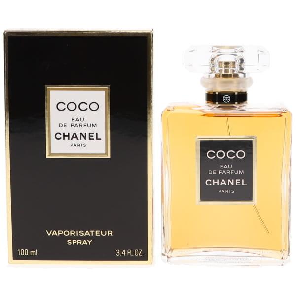 シャネル ココ COCO EDP オードパルファム SP 100ml (香水) CHANEL