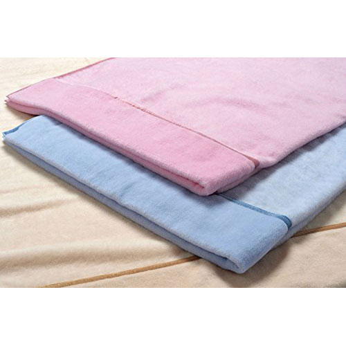 京都西川 最高級 メリノウール 100% 毛布 No.7 ブルー シングルサイズ 日本製 WCO 2060 S 洗える毛布
