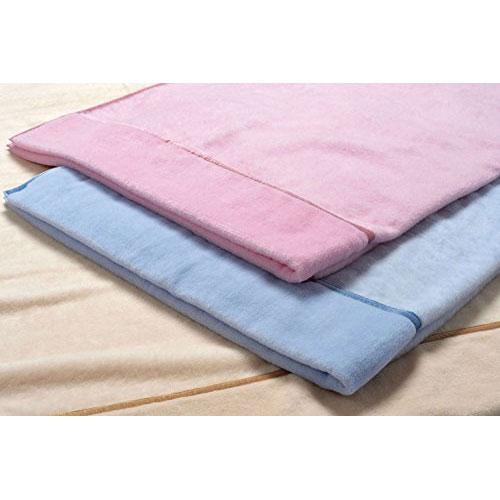 京都西川 最高級 メリノウール 100% 毛布 ピンク ダブル 日本製 WCO 2100 W 洗える毛布