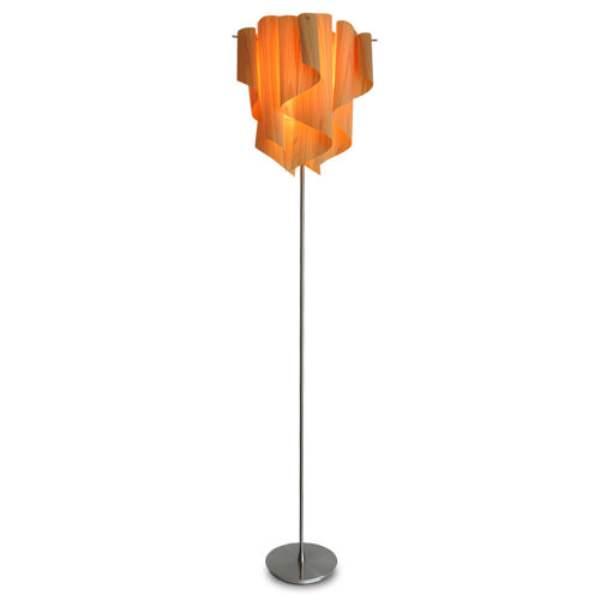 フロアランプ アウロウッド|DI CLASSE ディクラッセ 照明 リビング スタンド デザイナーズ ナチュラル クラシック モダン シンプル ひのき