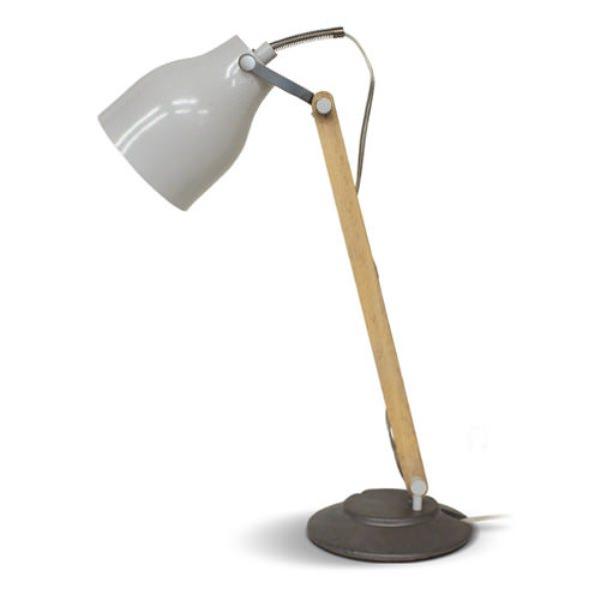 デスクランプ ファルン DI CLASSE ディクラッセ 照明 北欧 机上照明 卓上 スタンド デザイナーズ ナチュラル クラシック モダン シンプル