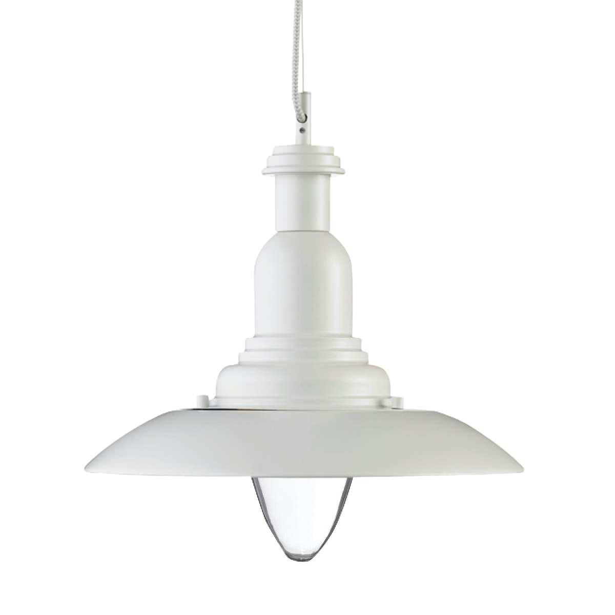1灯ペンダントライト PORTLAND ホワイト|Markslojd マークスロイド 北欧スウェーデンのデザイン照明 ペンダントランプ シャンデリア デザイナーズ モダン リビング ダイニング 寝室