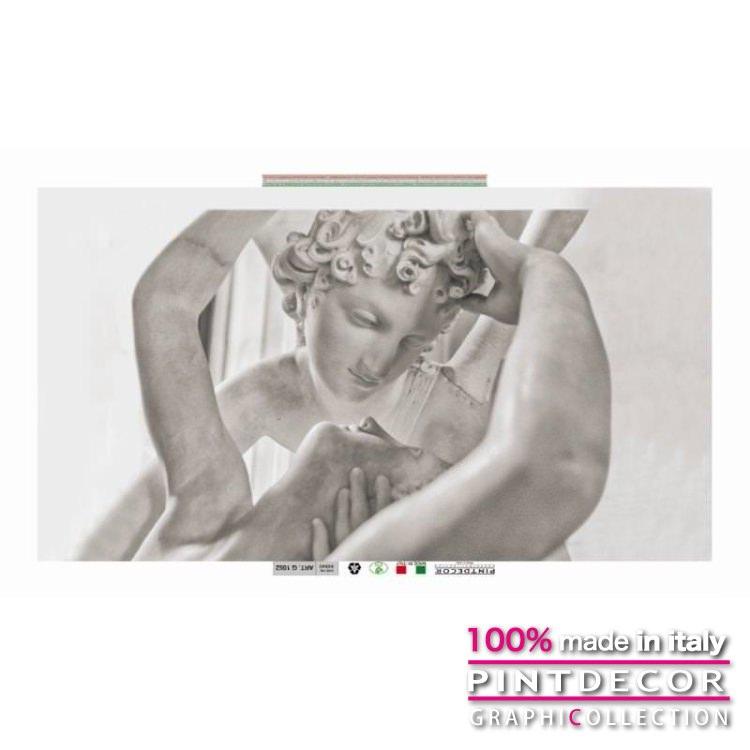 デコレーションパネル PINTDECOR グラフィコレクション CANOVA G1052|ピントデコール イタリア アートパネル ウォールデコ ペインティング 絵画 リビング インテリア デザイン モダン ホテルライク 新居 イタリア直輸入
