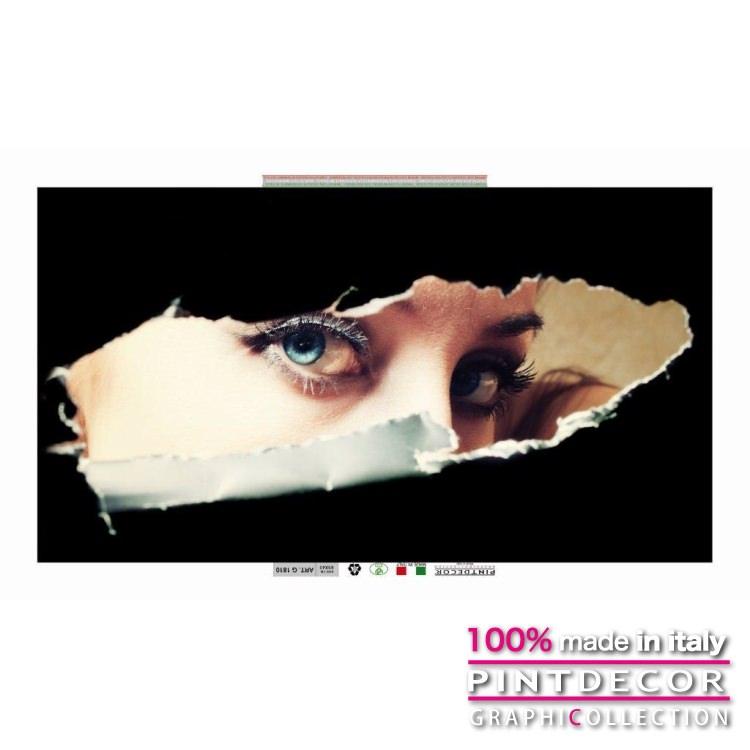 デコレーションパネル PINTDECOR グラフィコレクション CURIOSANDO G1810|ピントデコール イタリア アートパネル ウォールデコ ペインティング 絵画 リビング インテリア デザイン モダン ホテルライク 新居 イタリア直輸入
