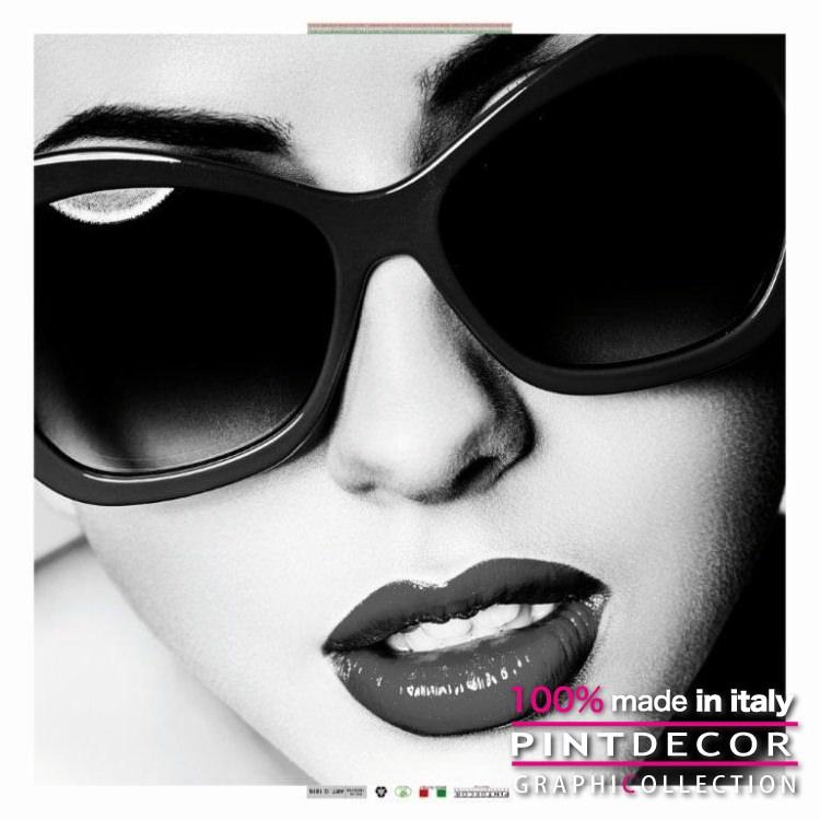デコレーションパネル PINTDECOR グラフィコレクション VIP G1816|ピントデコール イタリア アートパネル ウォールデコ ペインティング 絵画 リビング インテリア デザイン モダン ホテルライク 新居 イタリア直輸入