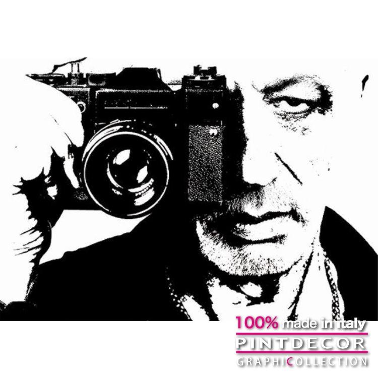 デコレーションパネル PINTDECOR グラフィコレクション SCATTO D'AUTORE G4066|ピントデコール イタリア アートパネル ウォールデコ ペインティング 絵画 リビング インテリア デザイン モダン ホテルライク 新居 イタリア直輸入