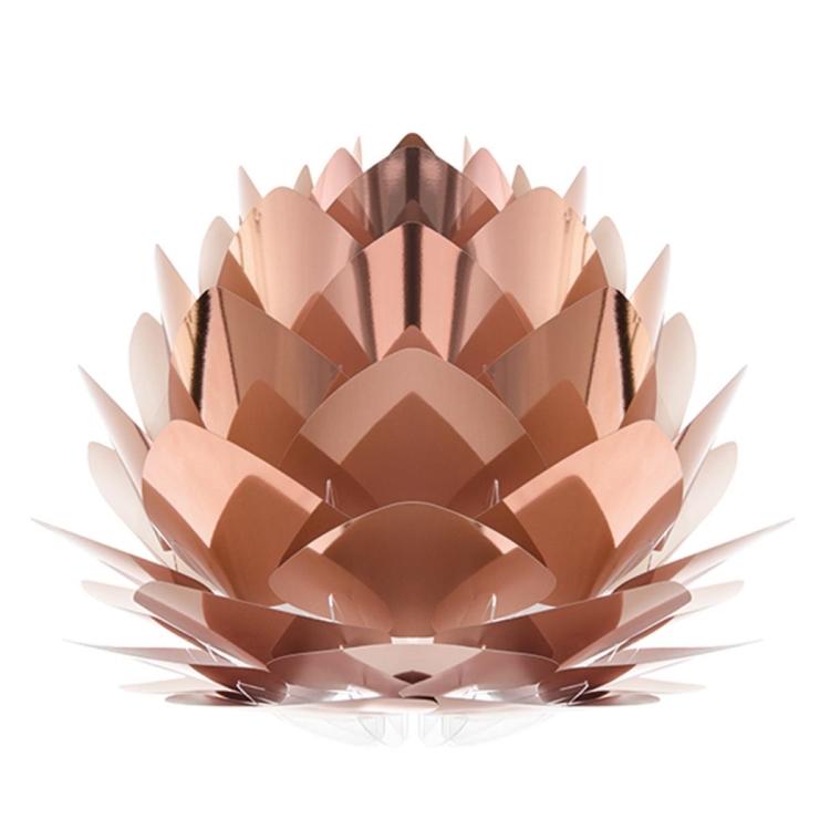 テーブルライト Silvia mini copper UMAGE ウメイ シルヴィア ミニ コパー 照明 北欧 デンマーク ブランド デスクライト 卓上照明 デザイナーズ リビング ダイニング 寝室 おしゃれ モダン デザイン インテリア [※旧VITA]