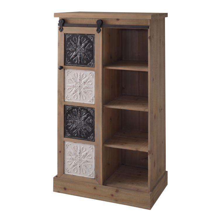 シェルフ4D デザイン家具 収納家具 中型商品 インテリア リビング ダイニング 家具 モダン デザイン ナチュラル デザインファニチャー