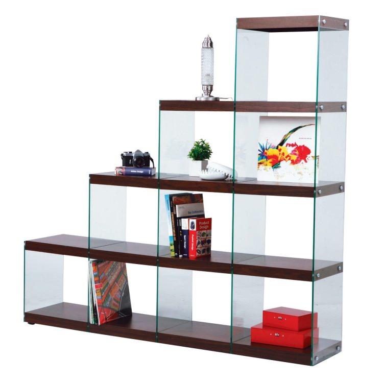ステアラック 4D デザイン家具 収納家具 一般商品 インテリア リビング ダイニング 家具 モダン デザイン ナチュラル デザインファニチャー