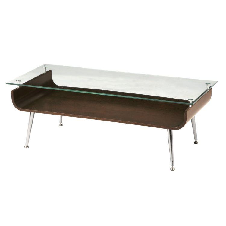 ガラステーブル|デザイン家具 テーブル 一般商品 インテリア リビング ダイニング 家具 モダン デザイン ナチュラル デザインファニチャー