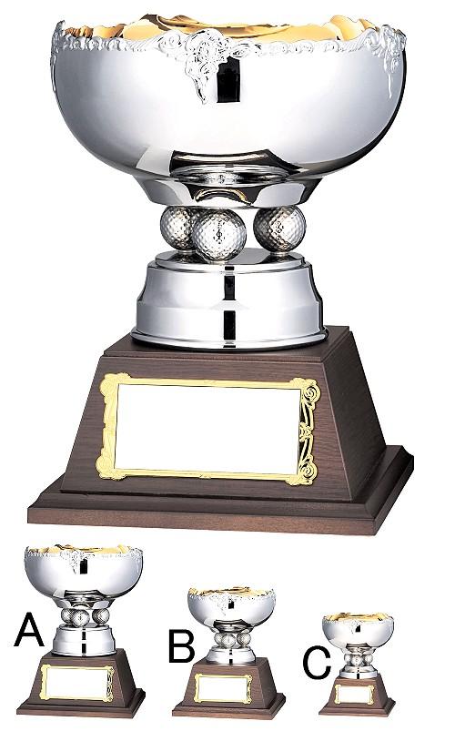 送料無料&文字無料【優勝カップ】【30%OFF】人気!ゴルフカップ W-LA339-Aサイズ●高さ315mm