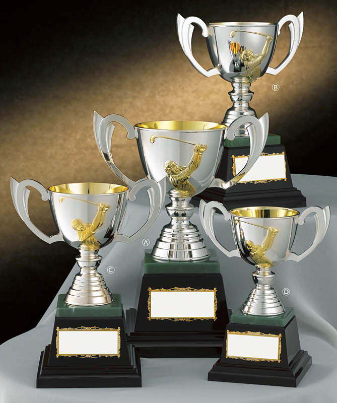 ゴルフ優勝カップ 送料無料 レーザー文字無料 高さ245mm 人気!優勝カップ(ゴルフ)K-AG9682-B ゴルフ 優勝カップ トロフィー トロフィ ゴルフコンペ景品 ゴルフトロフィ ゴルフ優勝カップ ゴルフコンペ ゴルフ祝い トロフィーゴルフ 優勝トロフィ ホールインワン