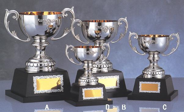 【第1位獲得!】 優勝カップ【送料&文字彫刻無料】高級シルバー優勝カップ NS105-Bサイズ●高さ285mm, スーツケース&バッグのHOMEDECOR:1614fbb1 --- blablagames.net