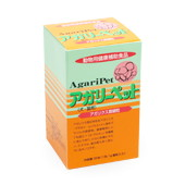 ペットの健康維持に 共立製薬アガリーペット 50包 SALE 1g×50包 犬猫用 期間限定の激安セール 犬猫サプリメント 栄養補助サプリメント