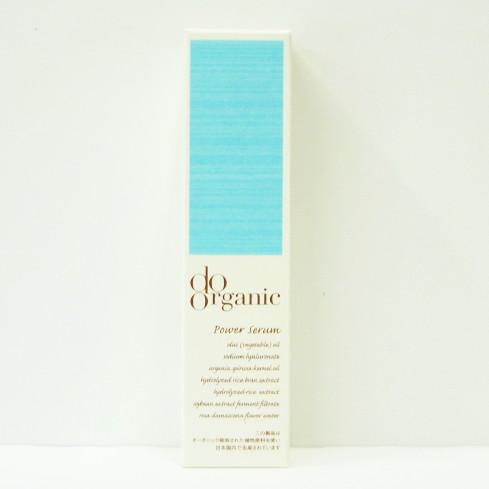 do organicドゥーオーガニックパワーセラムV 30ml (美容液)【ドゥ・オーガニックパワーセラムV、パワーセラムブイ】