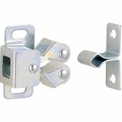 扉を固定する金具 限定モデル ベスト 569-S メーカー再生品 ステンレス 0160-004 中 ローラーキャッチ