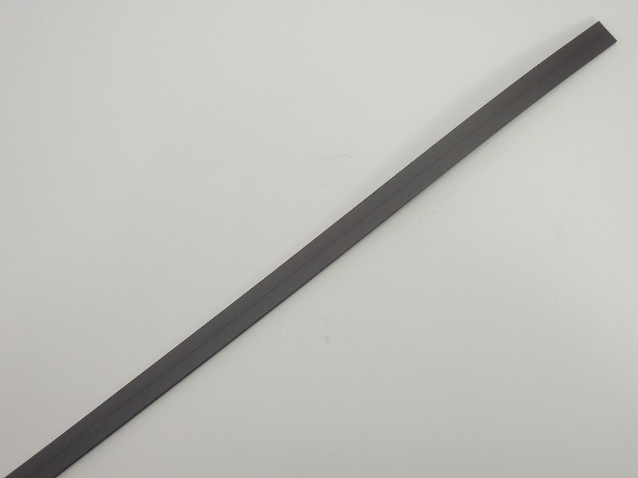 板ゴム状のマグネットです ベスト まとめ買い特価 板ゴムマグネット 2×10×1000 正規店 17-41