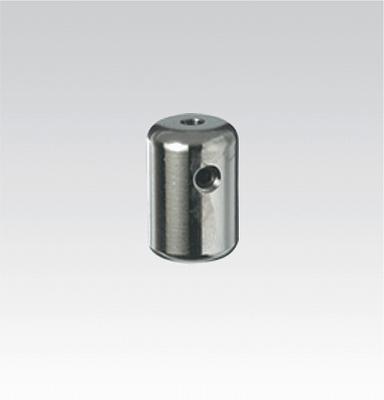 ピクチャーレール用の共通パーツです ベスト ピクチャーレール用ワイヤー吊金具 CE-1 ワイヤーエンド 付与 返品交換不可 N-867
